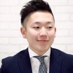 【メンズモテヘアスタイル】ビジネススタイル