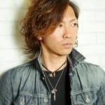 【ロングスタイル】セクシーパーマヘア〜