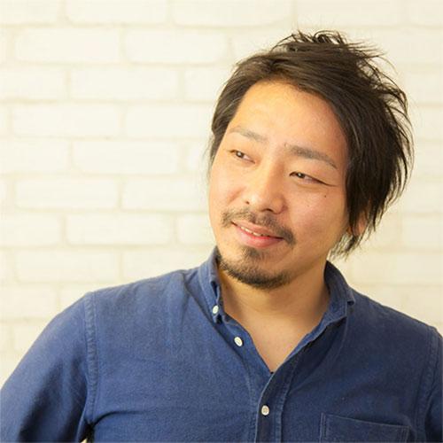 岡崎 友和の写真