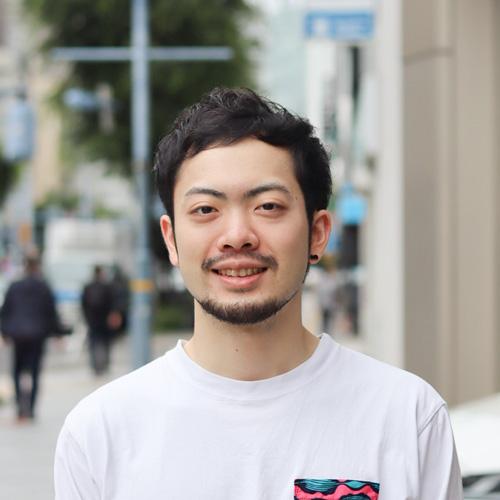 藤田 大貴の写真