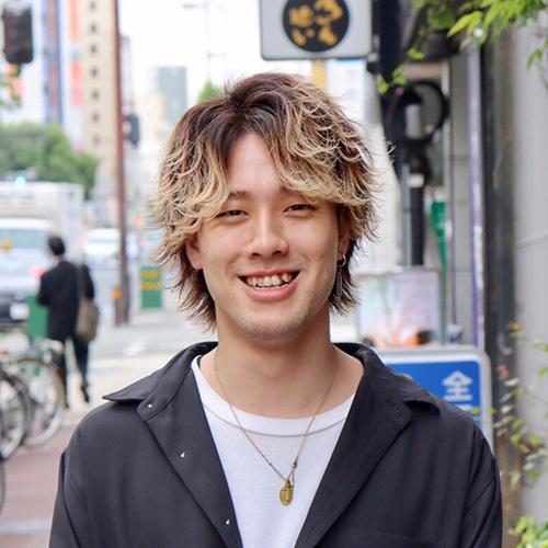 久岡 優太の写真